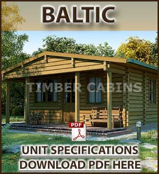 Baltic Houses and Log Cabins in Dublin and Ireland Brochure in Dublin and Ireland. We manufacture and fit timber and log cabins in Ireland.