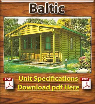 Baltic Houses and Log Cabins in Dublin and Ireland Brochure in Dublin and Ireland